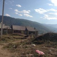 Шамахянские дома