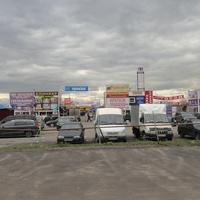 Сельское поселение Стрелковское. Строительный рынок Покров.
