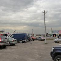 Строительный рынок Покров.