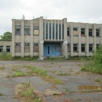 кантора старой птицефабрики