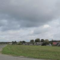 Деревня Ковали