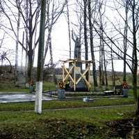 Облик села Беленькое