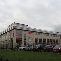 Красносельский рынок