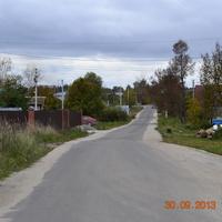 ул.Рудниковская