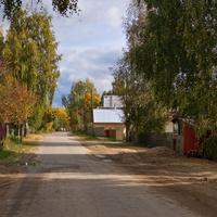 улица братьев Даниловых
