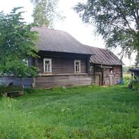 Еще один дом в Сырецкой