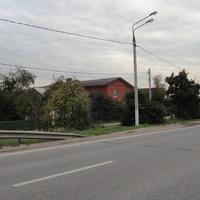 Старо-Каширское шоссе
