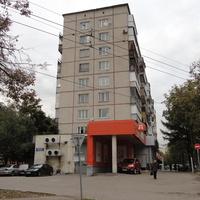 Дикси в Видном