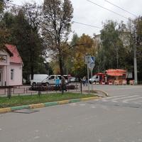 Улицы Видного