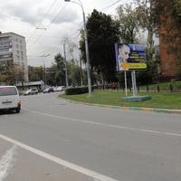 Улица Советская в Видном