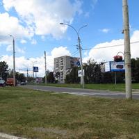 Улица Усти-на-Лабе
