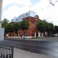Краеведческий (исторический) музей