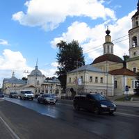 Богородице-Рождественский мужской монастырь