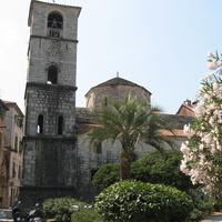Церковь Св. Марии на Реке («Блаженная Осанна»)