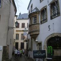 Люксембург