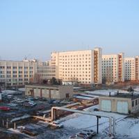 Челябинск, 2007 г. ГБ № 3