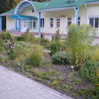 новое здание станции Осовец