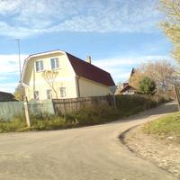 Дом в Лисавах