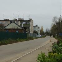 Малино, Воровского улица