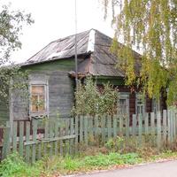 Дом на Успенской в Малино