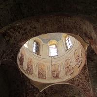 Введенская церковь в Хотово, фрагмент