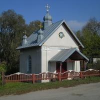 Маленька церква.