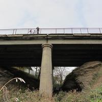 Пролёт моста