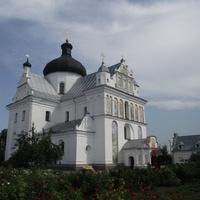 Подникольская церковь
