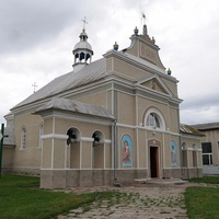 церква Св.Архистратига Михаїла 1806р.