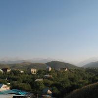 Алматы 2007 дачи