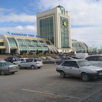Астана 2007
