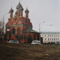 Ярославль 2004