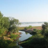Берняжка(речка впадает в Каму)