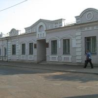 Дом на ул.К.Маркса