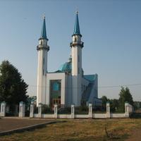 Чистополь.Мечеть