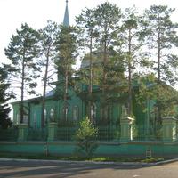 Чистополь.Старая мечеть