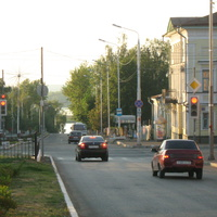 Чистополь,ул.К.Маркса