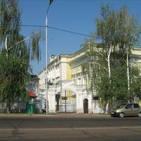Чистополь.Городской музей