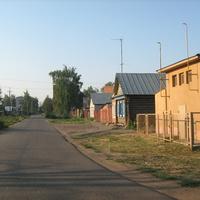 Чистополь.ул.Вахитова