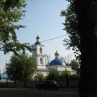 Чистополь.ул.К.Маркса.Церковь