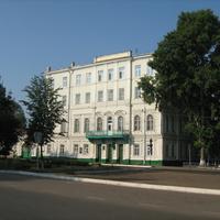 Чистополь.ул.К.Маркса.Техникум