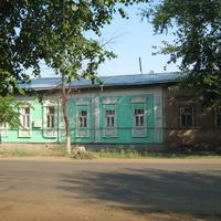 Чистополь.ул.Нариманова