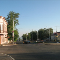 Чистополь.улК.Маркса