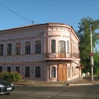 Чистополь.Дом Учителя.ул.К.Маркса