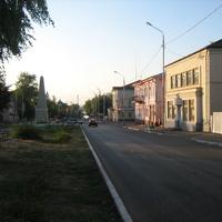 Чистополь.ул.К.Маркса