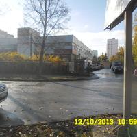 мосрентген военный   городок