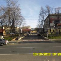 ул.мосфильмовская