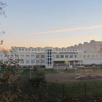 Школа № 382