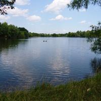 Михайловский ставок