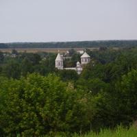 Михайловский пейзаж